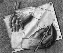 escher-self-reference