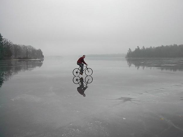 bikeICE